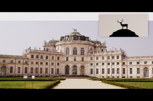 stupinigi scope