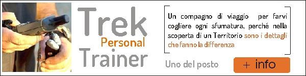 ICONA TREK PERSONAL TRAINER