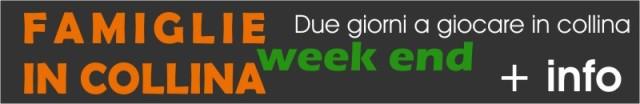 BANNER week end