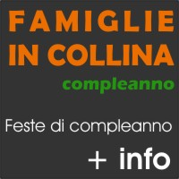 FAMILY compleanno